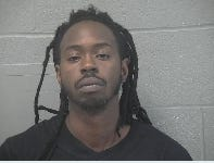 Police say Treymayne James assaulted a police officer when the officer attempted to take him into custody on July 17, 2019.