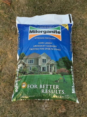 The Milwaukee Metropolitan Sewerage District produces the fertilizer product Milorganite from heat-dried sewage sludge.