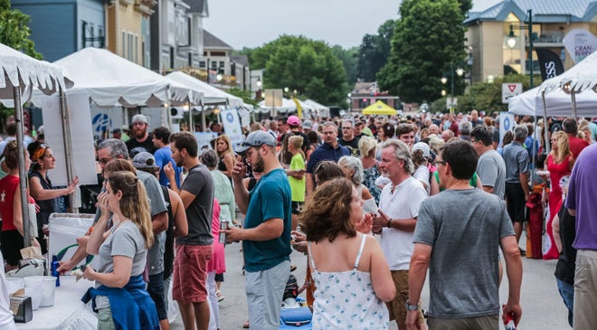 The 2020 Taste of Lake Country has been canceled.