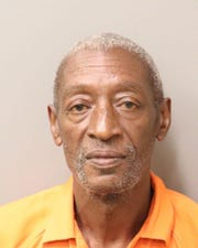 Judge Grant was charged with domestic violence by strangulation.
