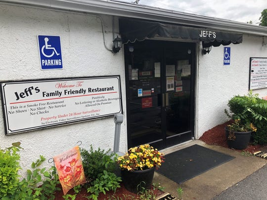 Jeff's Family Restaurant in Murfreesboro is a no-frills old-school meat-and-three that delivers solid Southern home cooking