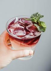 Have Fun cocktail at Pemrose.