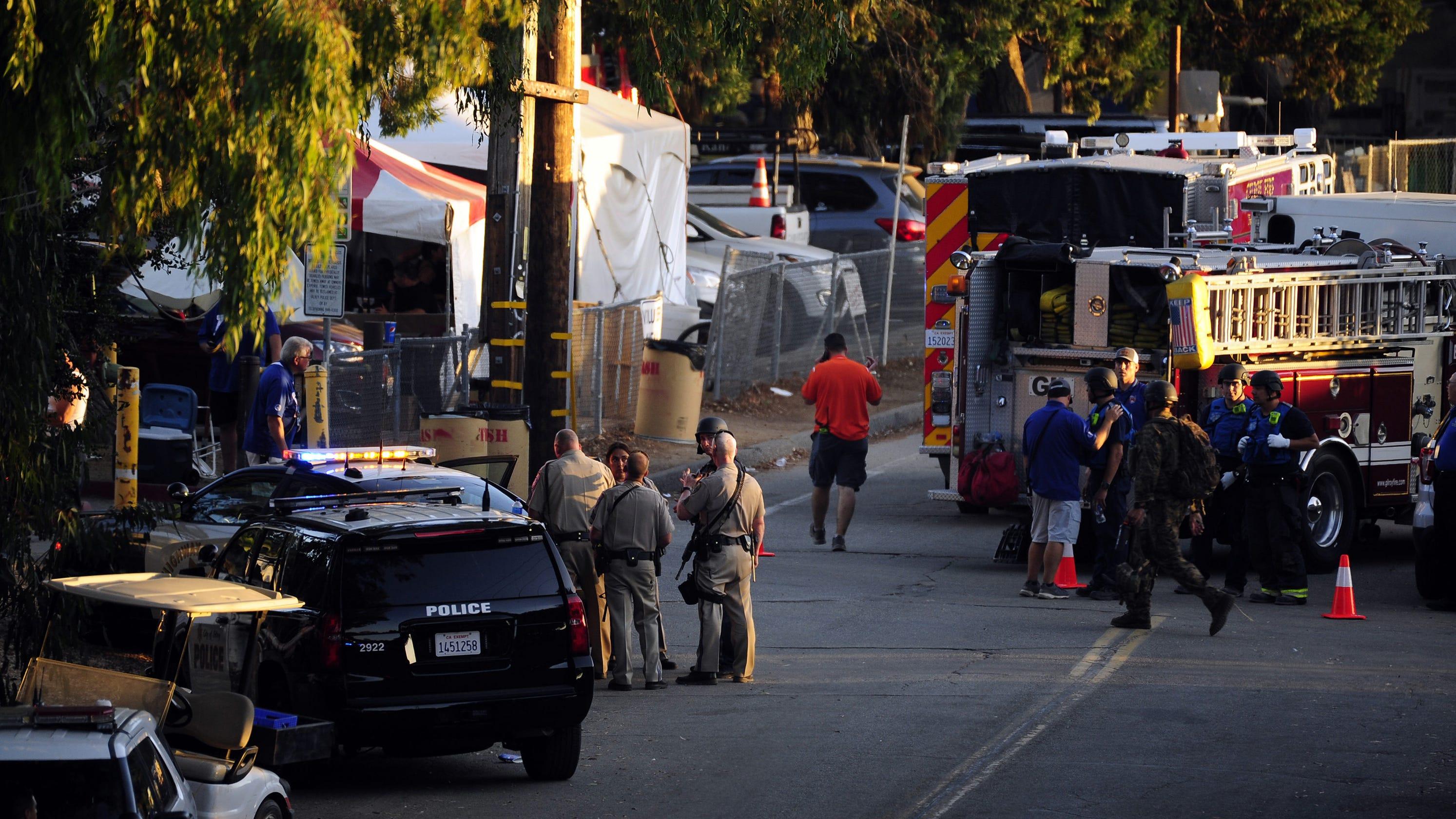 Gilroy Garlic Festival shooting victims identified