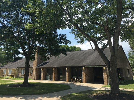 Flint Ridge Village Community Center; 65 N McMillen Drive, Newark.