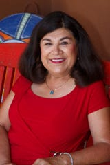 Jesusita Dolores Lucero, official campaign photo. Lucero is running for Mayor of Las Cruces in the election taking  place November 5, 2019.