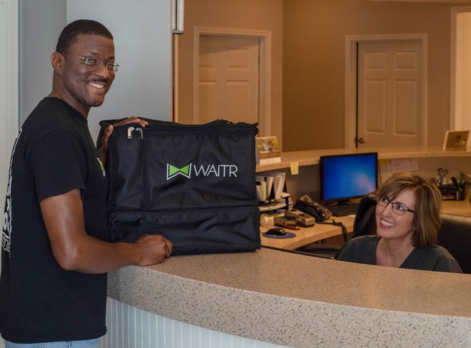 Waitr announced Monday, July 29, that it would expand to Opelousas starting Thursday, Aug. 1.