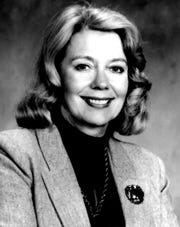 Former Third District Supervisor Kay Ceniceros died Friday, July 26, 2019, at 81 years old, family said on Monday.