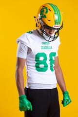 Rafael Sanchez, WR, Coachella Valley