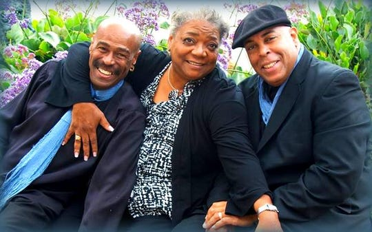 Yves Evans Trio will headline the Idyllwild Motown Tribute Concert taking place on Aug. 10, 2019.
