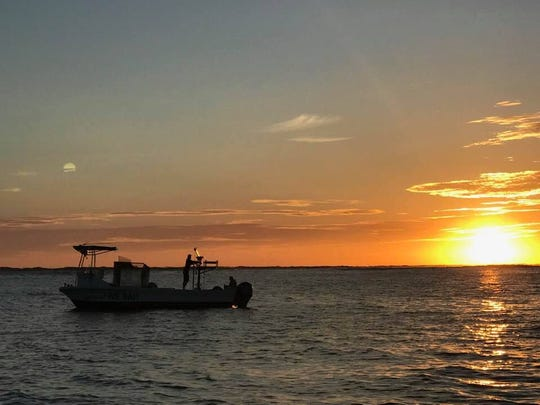 Tony Barfield, who died on July 19 at age 61, was beloved locally for his dependable, blue-collar work as a live bait salesman in the Gulf of Mexico near Pensacola Pass.
