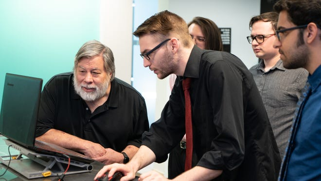 Woz U offers customizable, career-focused training curricula to help individuals, businesses and institutions gain technology skills.