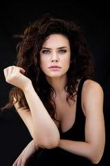 """Angélica Celaya, orgullosa de formar parte del elenco de """"Preso No.1"""", que asegura, impactará."""