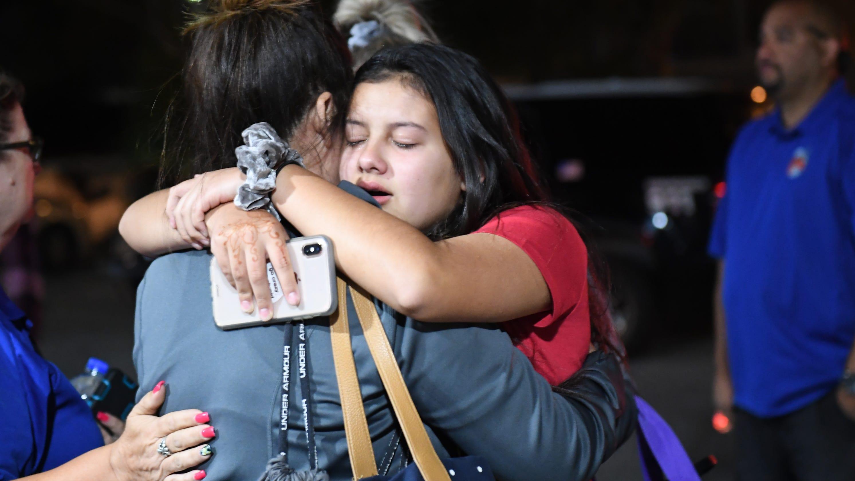 Garlic Garlic Festival shooting: 911 calls relay chaos, carnage at park