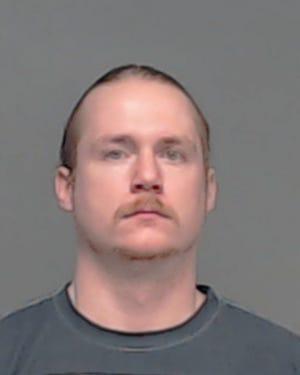 Arrest photo of Michael Curtis Obrien