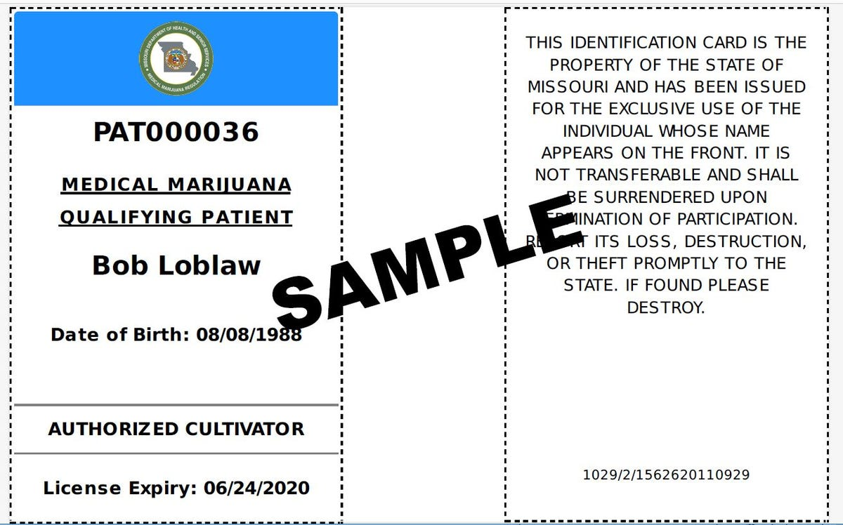 Over 4,000 get MO medical marijuana cards in program's first