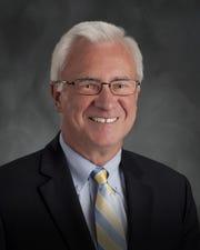 Dr. Eugene McAllister