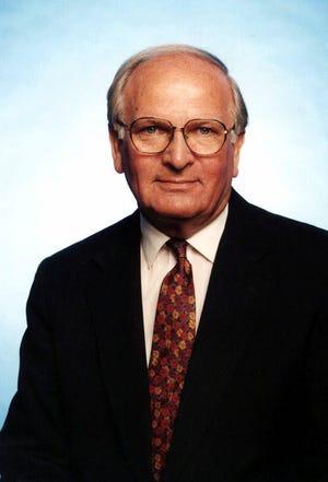 John Robert Schrieffer, former chief scientist of the Mag Lab, died Saturday, July 27, 2019, in Tallahassee.