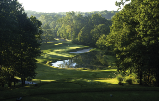 St. Andrew's Golf Club in Hastings will be hosting 96 players for the AJGA's UHY New York Junior Aug. 5-8