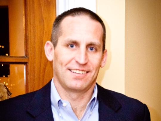 Joe Westcott is Delaware market president forCapital One.