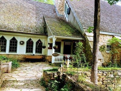 Writers workshop at The Clearing Folk School in Door Co. serves as a day for uncovering memories long forgotten.