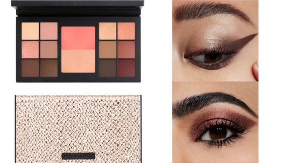 """""""Naked"""" palette who? This MAC palette has all the colors you need."""
