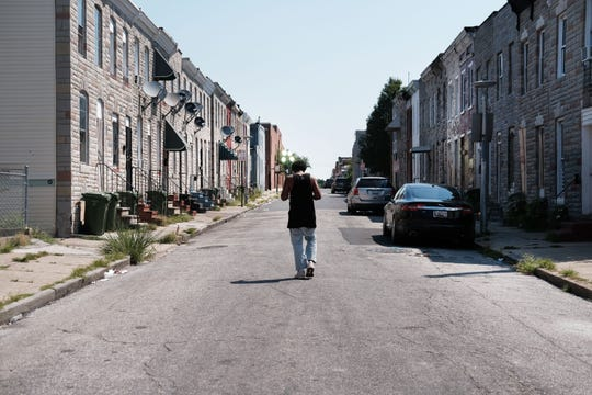 The president is right about Baltimore. Are Democrats really prepared to defend failure?