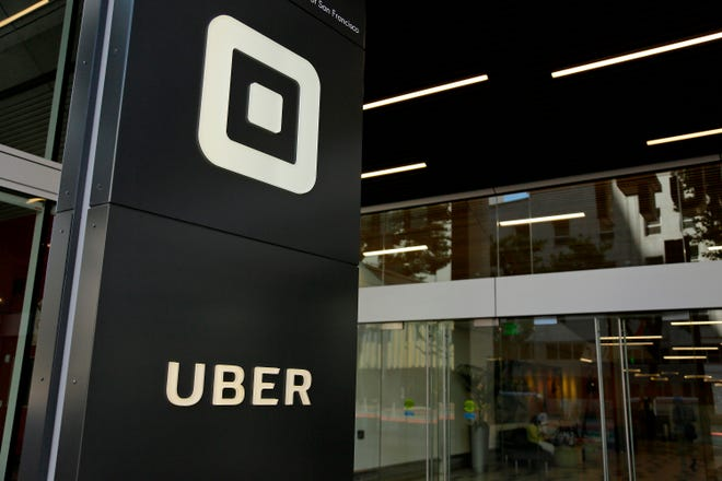 Uber laid off thousands of employees due to the pandemic after millions of Americans stopped taking as many rides to work and avoided contact with strangers.