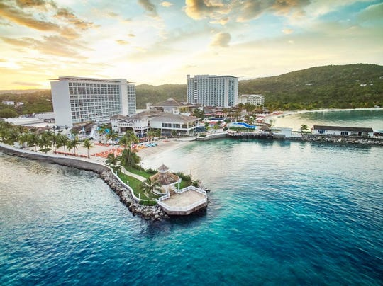 Moon Palace is a family-friendly all-inclusive resort on Jamaica's northern coast.
