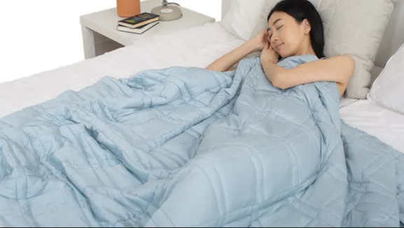 Stop night sweats before they begin.