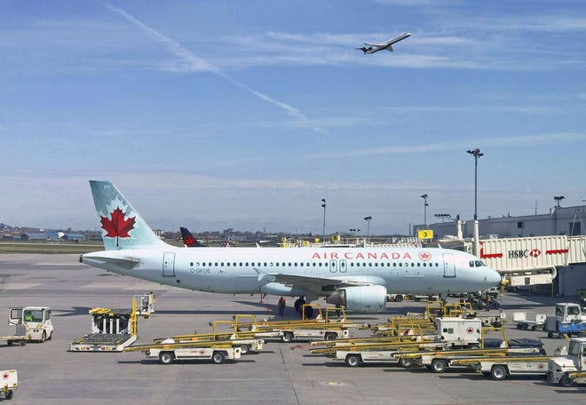 Airline passengers traveling through Canada are gain new protections against  situations such as flight delays, cancellations and lost luggage.