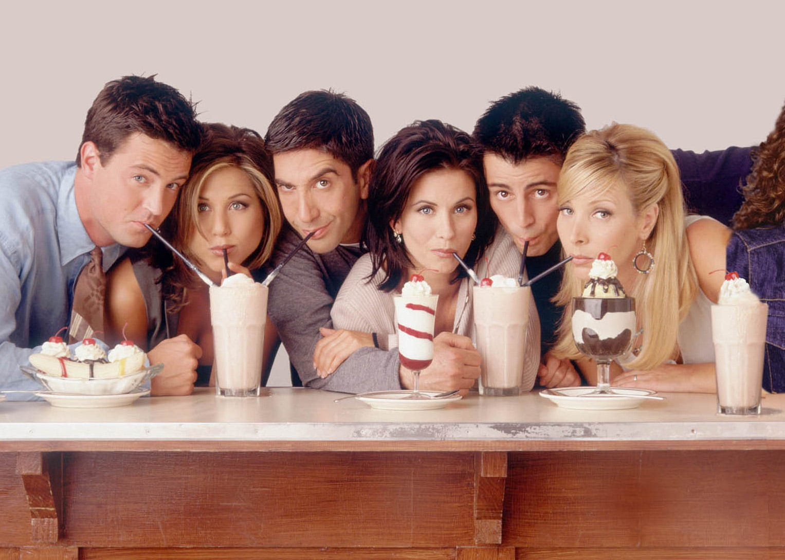 Friends' pop-up exhibit is coming to New York – the new 'friend zone'
