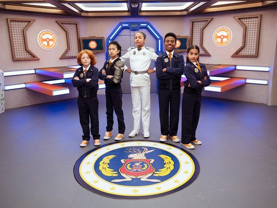 """PBS Kids' """"Odd Squad"""" has introduced its new cast for the new season coming this winter."""