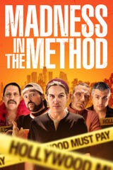 """Jason Mewes' """"Madness in the Method"""" arrives in select cinemas and video-on-demand services on Friday, Aug. 2."""