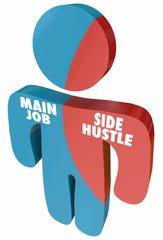 Side Hustle Vs Main Job
