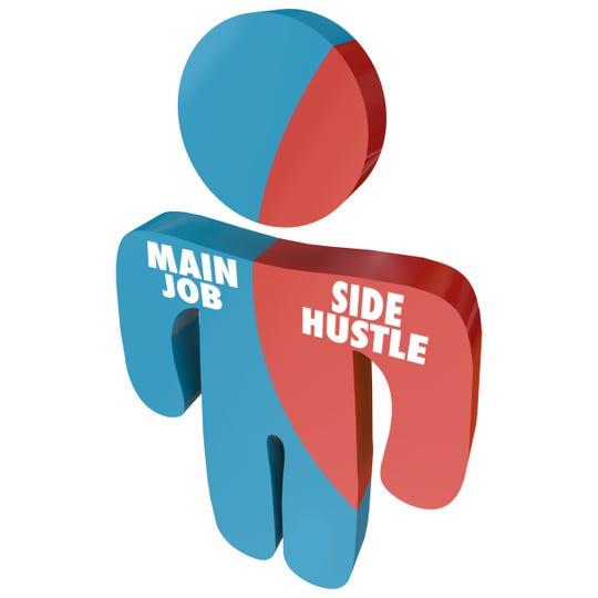 Side Hustle Vs Main Job