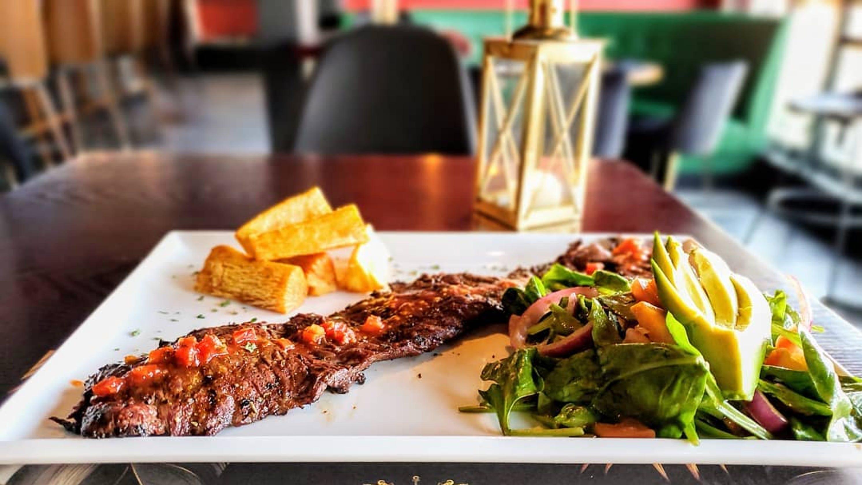 NJ restaurants: 13 new restaurants at the Jersey Shore