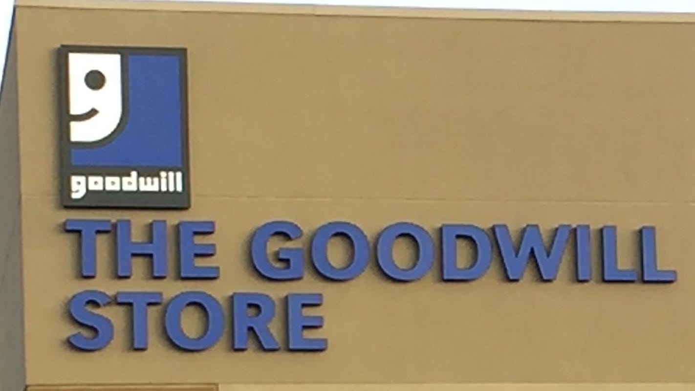 Goodwill store, donation center to employ 30 in Washington