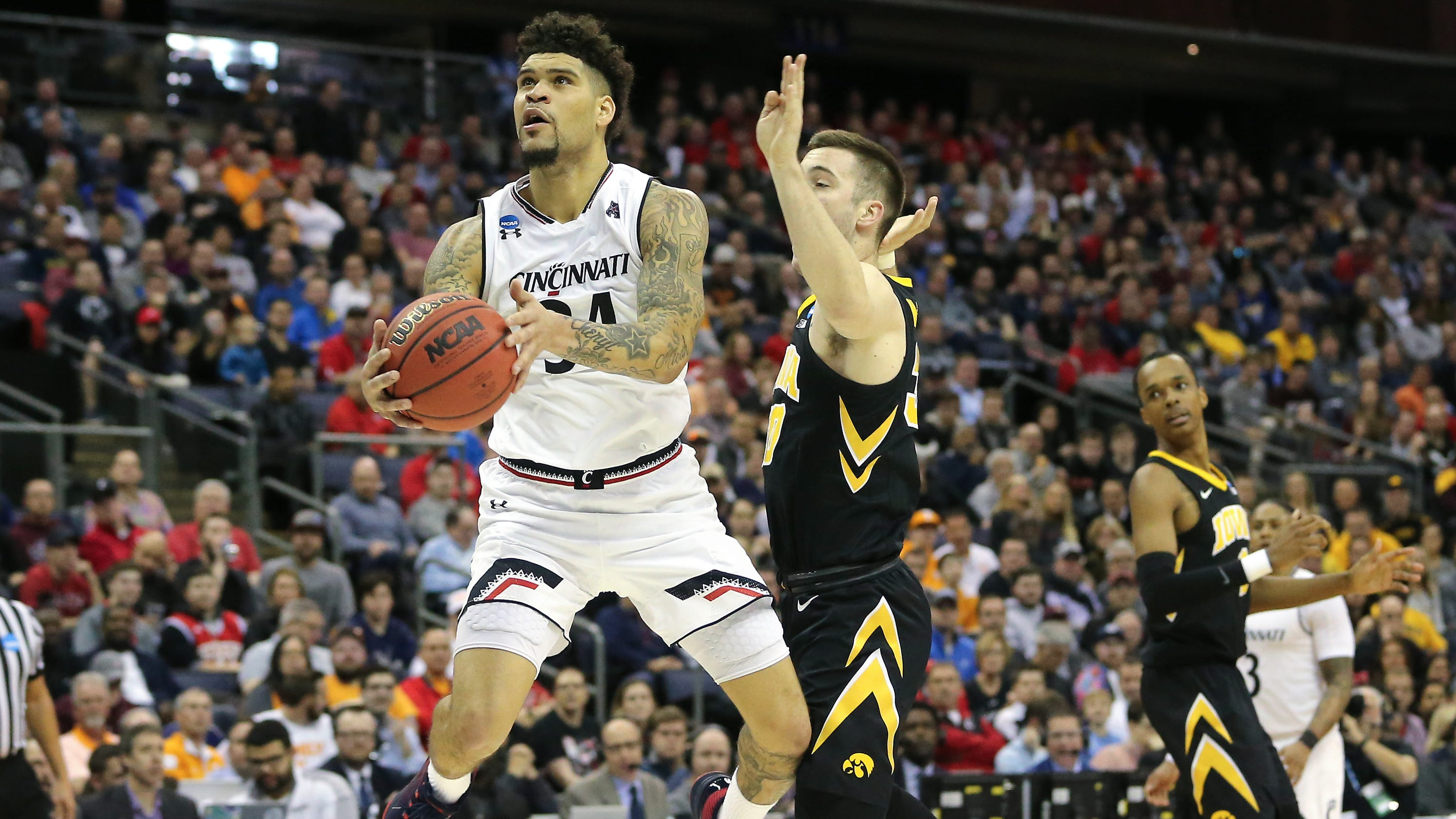 Uc Calendar 2020 UC basketball: Dates for 2019 2020 non conference games set