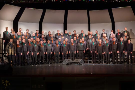 Cincinnati Men's Chorus