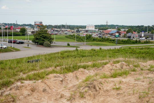 A mixed-use development has been proposed for land next to the Nashville State campus between Wilma Rudolph, Old Trenton and Wylma Van Allen in Clarksville. This is the largest plot of undeveloped land along Wilma Rudolph.