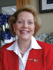 Patricia Tice