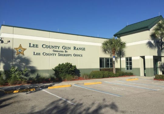 Cape Coral police officers currently use the Lee County Gun Range for training and practice. The city police chief say it is an hour's journey each way and training time does not meet current needs.
