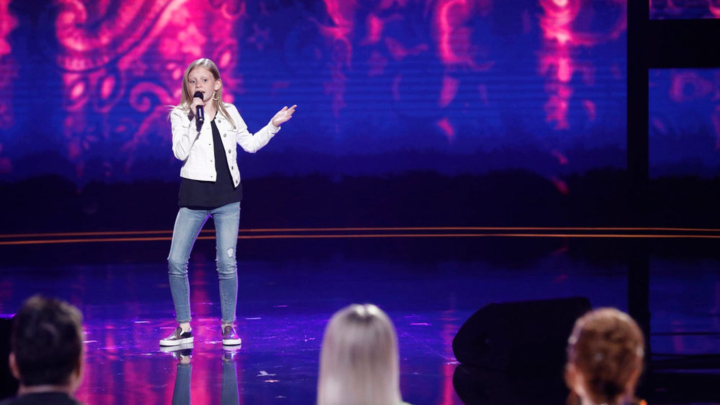 Easley contestant Ansley Burns eliminated from 'AGT' despite triumph in judge cuts round