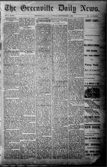 This newspaper clipping from Sept. 4, 1881, details the rise of the Piedmont Mills.