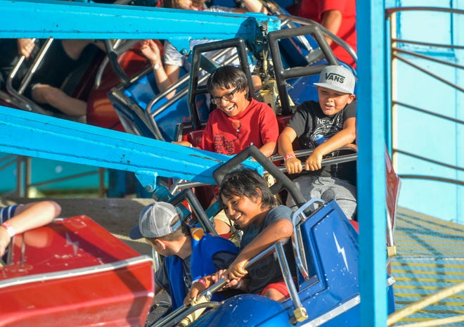 This Friday is the opening day of the 2021 Montana State Fair at the Montana ExpoPark.