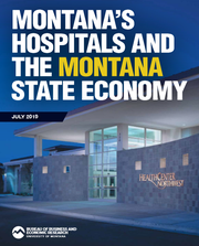 Report released Tuesday looks at Montana's hospitals and their impact.