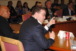 VA Secretary Robert Wilkie