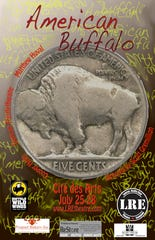 Poster for American Buffalo