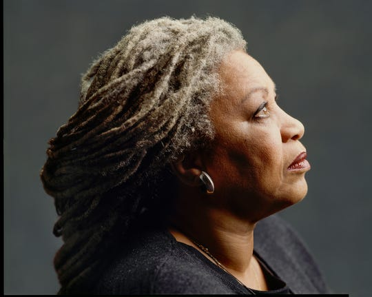 Toni Morrison: the Pieces I Am, a documentary on Morrison's life, is being shown at Acadiana Center for the Arts,  August 12 at 7:30 p.m.