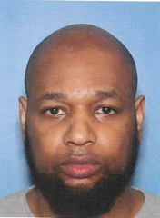 Martez Tarrell Abram, 39, is the suspect in the Southaven Walmart shooting on Tuesday, July 30, 2019.